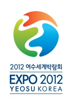 Expo 2012 Yeosu